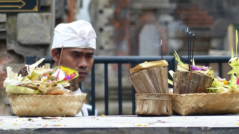 food-in-bali
