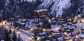 romantic-ski-resort