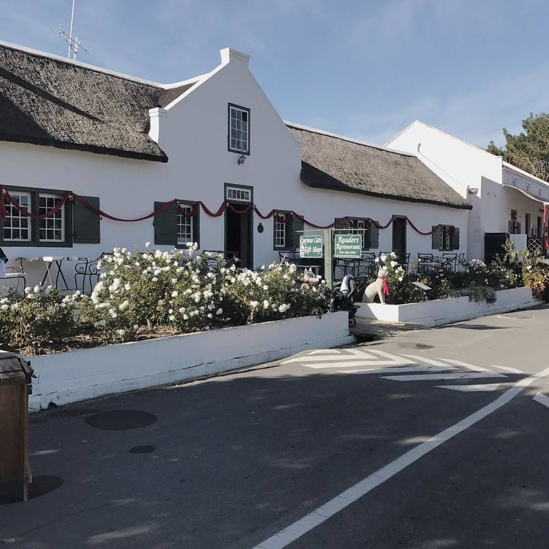 tulbagh-cape-dutch-architecture