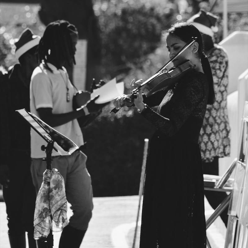 music-tulbagh-christmas-in-streets