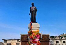 thaosurinari-monument-nakhonratchasima