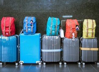 colourful-luggage-travel