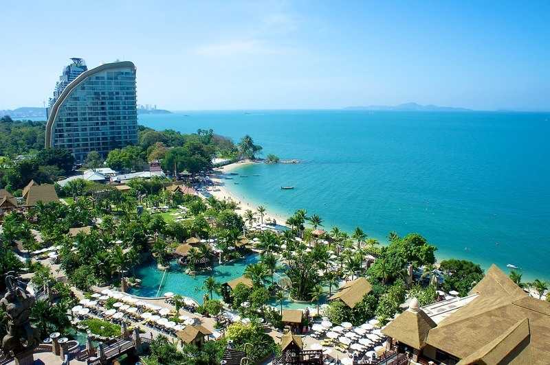 thailand-pattaya-resort