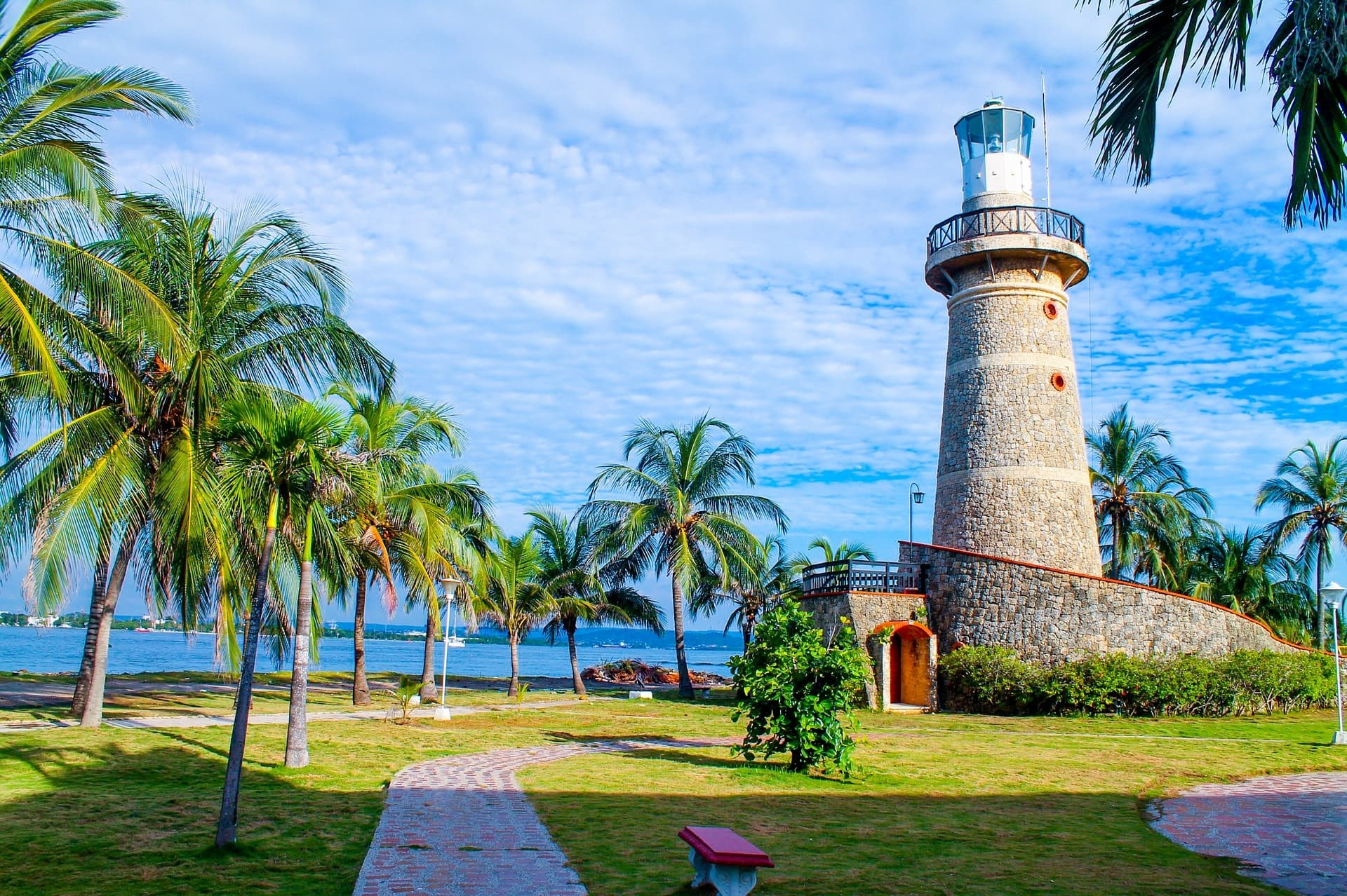 cartagena-lighthouse